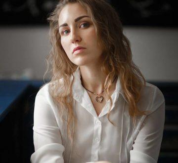 Наталія Курочка