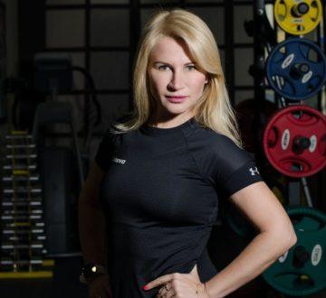Ksenia Litvinovа