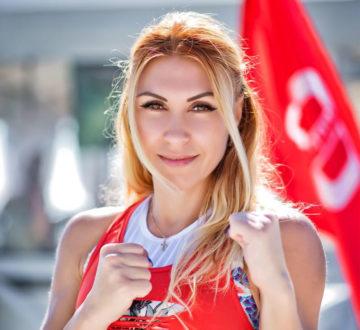 Кристина Глушкова