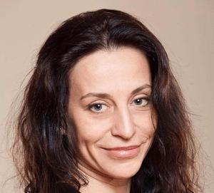 Ирина Кульчицкая