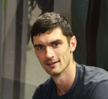 Юрий Леонтенко