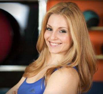 Анастасия Кайсина