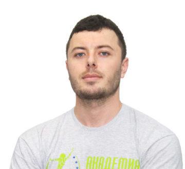 Максим Єресько