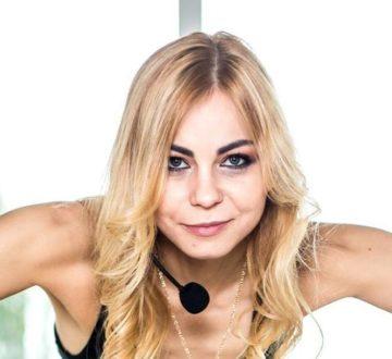 Ольга Комарова