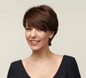 Анастасия Кармалита