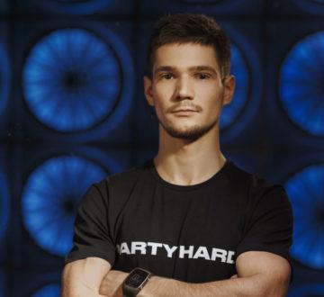 Andrey Matvienko