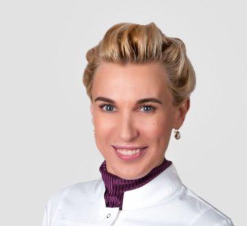 Вікторія Чернишенко