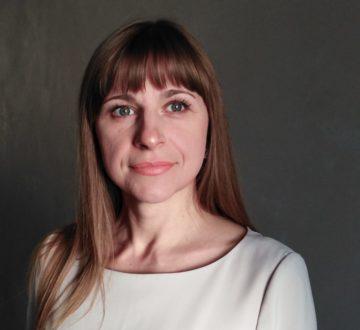 Катерина Жиліна