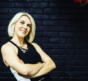 Lana Vysotskaya